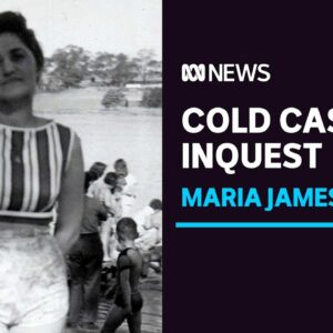Coroner sets Victoria Police deadline to provide brief of evidence on Maria James murder   ABC News
