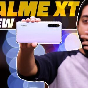 Realme XT Review – Is India's First 64-Megapixel Camera Phone Worth Buying?
