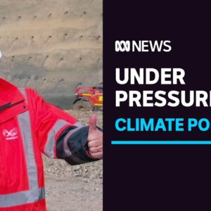 PM on the outer as international momentum builds to address climate change   ABC News