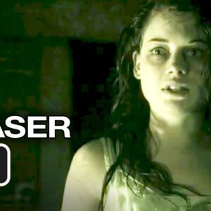 Evil Dead Official Teaser #1 (2013) - Horror Movie HD