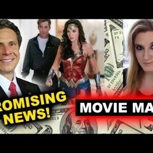 New York Movie Theaters Reopening, Wonder Woman 1984 Release Date UPDATE