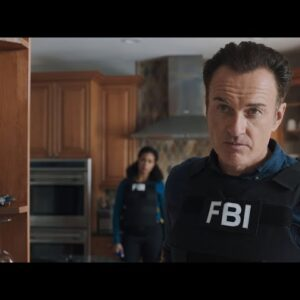 FBI: Most Wanted - Jackie's Got Game