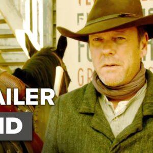 Forsaken Official Trailer #1 (2016) - Kiefer Sutherland, Demi Moore Movie HD