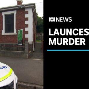 German man charged with Launceston woman's murder | ABC News