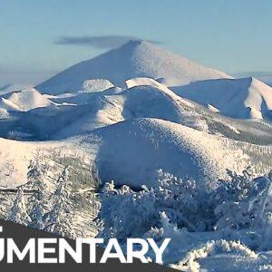 World's Coldest Inhabited Place & The San Bernardo Mummies | Mystery Places | Free Documentary