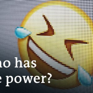 """Have you ever heard of the """"Emoji Commission""""?   DW Documentary"""