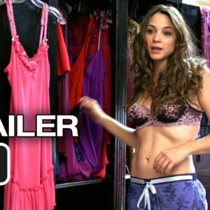 If I Were You Official Trailer #1 (2013) - Marcia Gay Harden Comedy HD