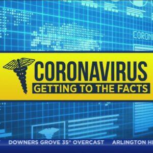 Illinois Officials Prepare To Distribute COVID-19 Vaccine