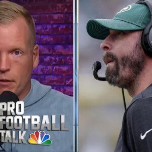 Simms: New York Jets are worst built football team in NFL   Pro Football Talk   NBC Sports
