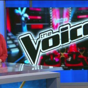 Jim Ranger advances past knockout rounds on NBC's 'The Voice'