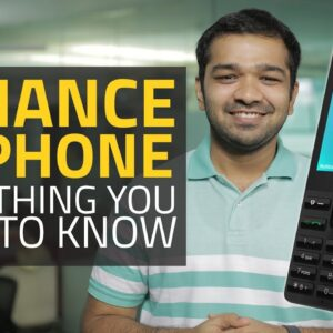 Jio Phone   Price, Specifications, Features of Reliance JioPhone