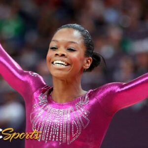 Gabby Douglas' electric gold medal performance in London | Olympic Games Week | NBC Sports