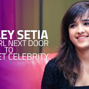 Shirley Setia: From Girl Next Door to Internet Celebrity   Women's Day Special