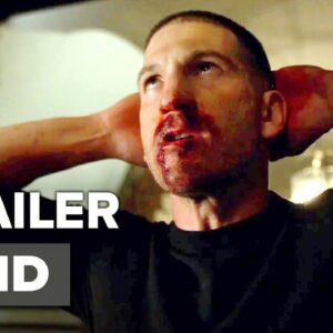 Marvel's The Punisher Season 1 Trailer #1 (2017)   TV Trailer   Movieclips Trailers