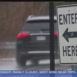 MassDOT To Test Wrong-Way Driver Highway Alert System