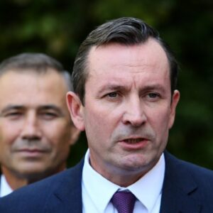 McGowan government needs to 'get real': NSW Health Minister