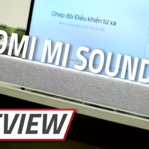 Mi Soundbar Review | Incredibly Affordable, but How Good Is It?