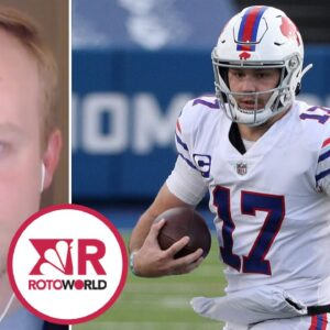 NFL Week 14 Fantasy Football Preview Show   Rotoworld Football Podcast