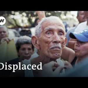 Oil and ruin — exodus from Venezuela   DW Documentary