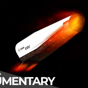 Space Exploration: Project Apollo Beyond Earth Orbit & Re-Entry Vehicle | Free Documentary