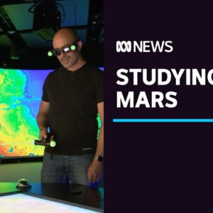 Perth scientists looking at the origin of the solar system | ABC News