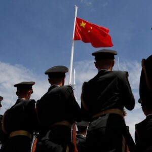 Democracies across the globe 'need to stand together' against China's bullying