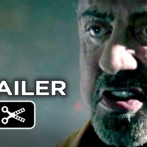 Reach Me Official Trailer (2014) - Sylvester Stallone, Nelly Movie HD