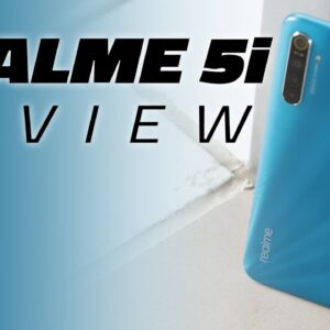 Realme 5i Review – The Best New Budget Phone in Town?
