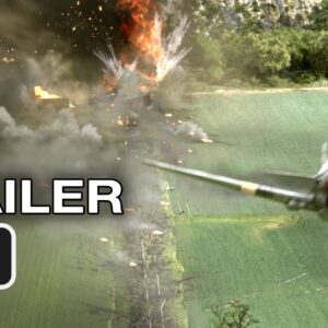 Red Tails Official Trailer #3 - LucasArts (2011) HD