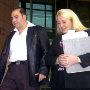 Mokbel's quashed conviction is a 'surprise development' in campaign for freedom