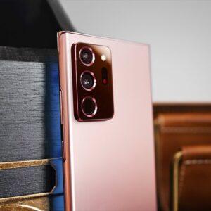 Samsung Galaxy Note 20 Ultra Impressions: Ultra Premium!