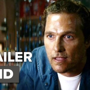 Serenity Trailer #2 (2018) | Movieclips Trailers