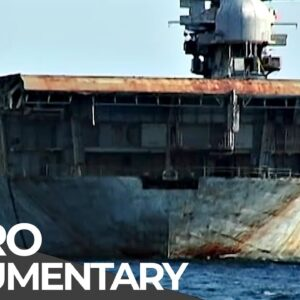 Sinking of an Aircraft Carrier | Free Documentary