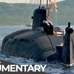 Submarine Soldiers: Dive | Free Documentary