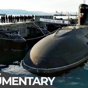 Submarine Soldiers: Silent Running | Free Documentary