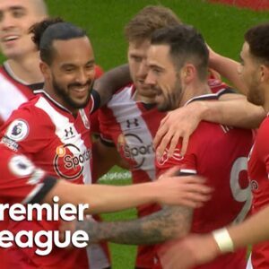 Stuart Armstrong gives Southampton two-goal edge over Sheffield United   Premier League   NBC Sports