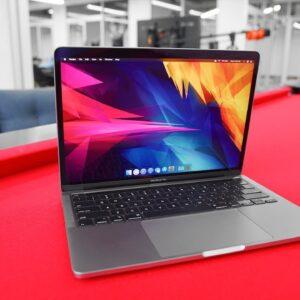 "The 2020 13"" MacBook Pro Impressions: Wait a Minute!"