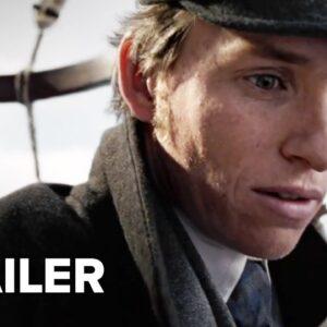The Aeronauts Trailer #1 (2019)   Movieclips Trailers