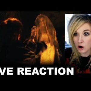 The Curse of La Llorona Trailer REACTION