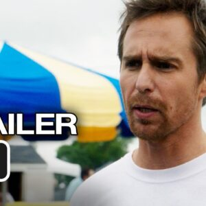 The Way, Way Back Official Trailer #1 (2013) - Sam Rockwell Movie HD