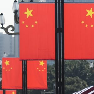 There is a 'dog ate my homework' flavor to China's latest rhetoric