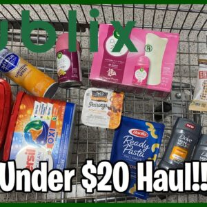 Publix Couponing | Using Fetch & Ibotta | Free + MM Dove & More! | Meek's Coupon Life