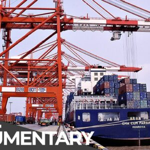 Ultimate Port in China | Megastructures | Free Documentary