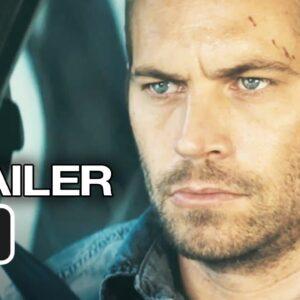 Vehicle 19 Official Trailer #1 - Paul Walker Movie HD