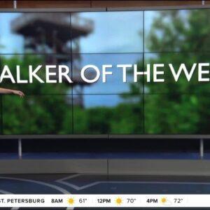 Walker of the Week: Donna