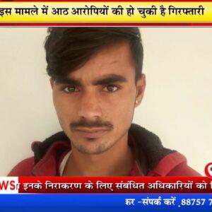 मालपुरा थाना क्षेत्र पीनणगढ महादेव मंदिर में डकैती के मामले में पुलिस ने एक और फरार आरोपी  गिरफ्ता