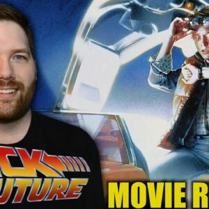 Back to the Future - Movie Review