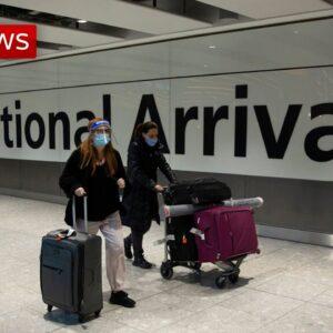 BREAKING: Mandatory hotel quarantine plans expected 'today'