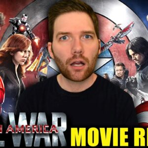 Captain America: Civil War - Movie Review