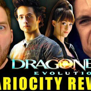 Dragonball: Evolution - Hilariocity Review